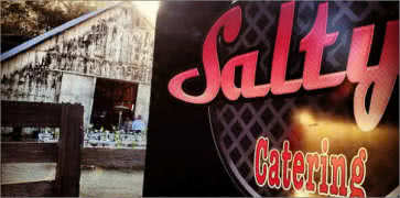 Saltys BBQ and Catering in Bakersfield