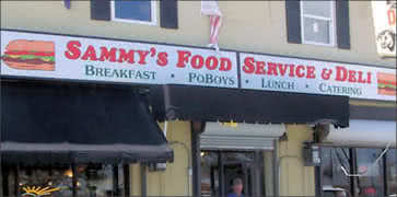 Sammys Food Service and Deli