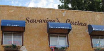 Savarinos Cucina in Nashville