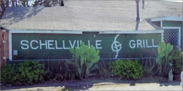 Schellville Grill in Sonoma