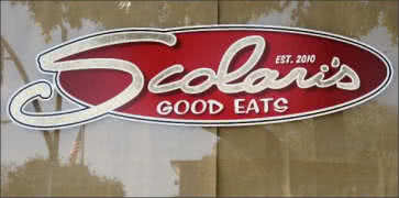 Scolaris Good Eats