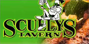 Scullys Tavern in Miami