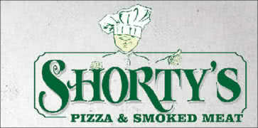Shortys Pizza and Smoked Meat