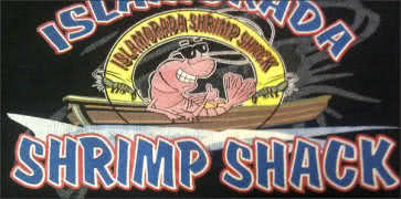 Shrimp Shack in Islamorada