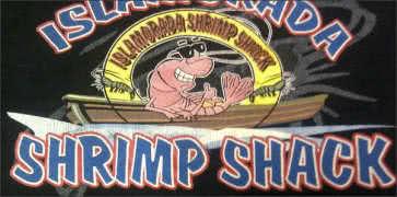 Shrimp Shack in Islamorada