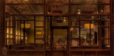 Sidecar Bar and Grill in Brooklyn