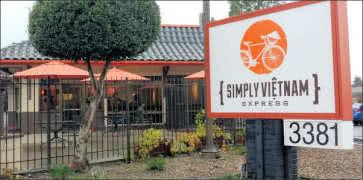 Simply Vietnam Express in Santa Rosa