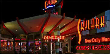 Diners Drive Ins And Dives New Jersey Diner Tour