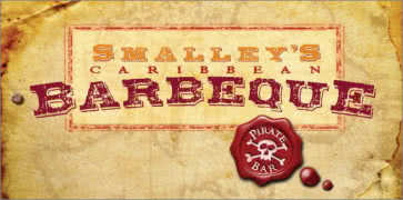 Smalleys Caribbean Barbecue