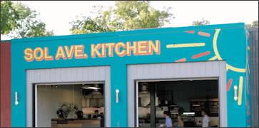 Sol Ave Kitchen
