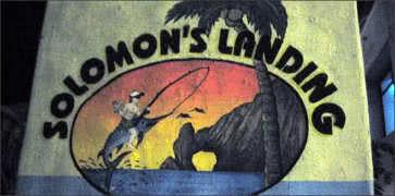 Solomons Landing in Cabo San Lucas