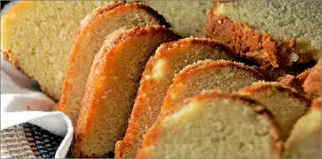 recipe: banana sour cream pound cake [35]