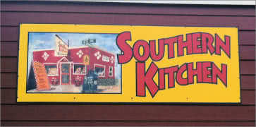 Southern Kitchen Restaurant