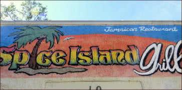 Spice Island Grill in Colorado Springs