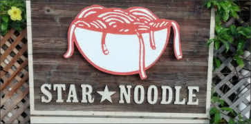 Star Noodle in Lahaina