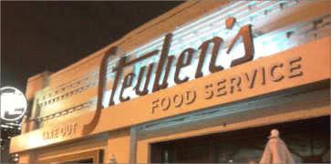 Steubens Food Service in Denver