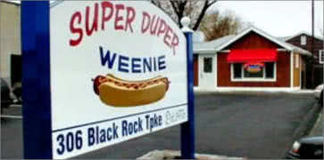 Super Duper Weenie in Fairfield