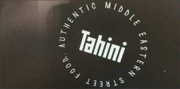 Tahini in San Diego