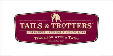 Tails & Trotters in Portland