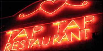 Tap Tap Haitian Restaurant in Miami Beach