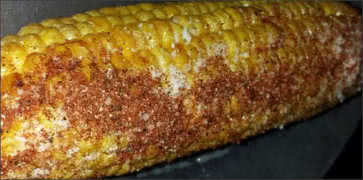 Fried Corn
