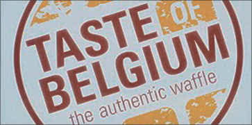 Taste of Belgium in Cincinnati