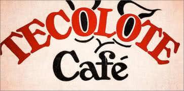 Tecolote Cafe in Santa Fe