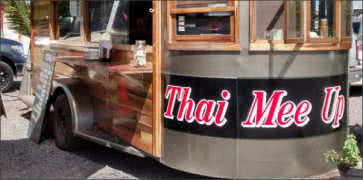 Best Thai Food Dupage County