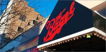 The Bagel Delicatessen in Denver