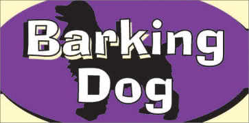 Barking Dog Cafe in Indianapolis