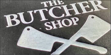 The Butcher Shop Beer Garden and Grill