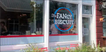 The Fancy Biscuit