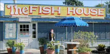 Seafood around me diners drive ins dives restaurants for Fish house key largo