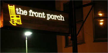 The Front Porch in San Francisco