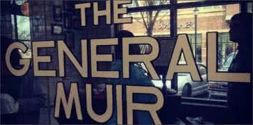 The General Muir in Atlanta