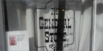 The General Store in Silver Spring