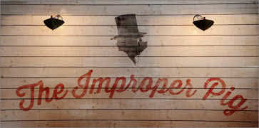 The Improper Pig in Charlotte