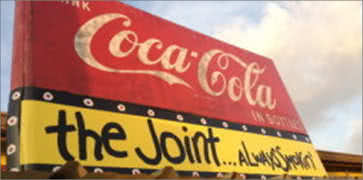 The Joint in New Orleans