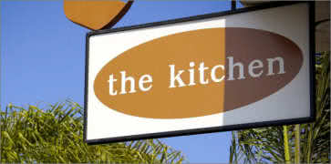 The Kitchen (Oxnard, Ca) Diners, Drive-Ins & Dives