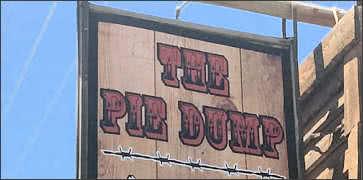 The Pie Dump