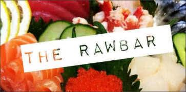 The Rawbar in Chico