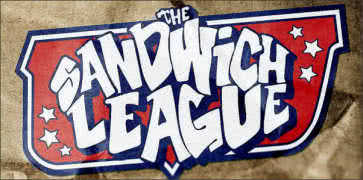 The Sandwich League Food Truck