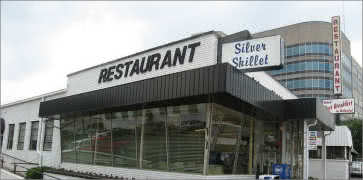 The Silver Skillet