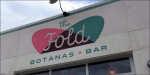 The Fold Botanas & Bar in Little Rock
