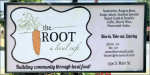 The Root Cafe in Little Rock