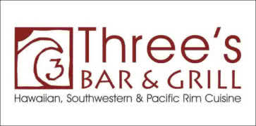 Threes Bar and Grill