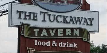 Tuckaway Tavern & Butchery in Raymond