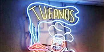 Tufanos Vernon Park Tap in Chicago