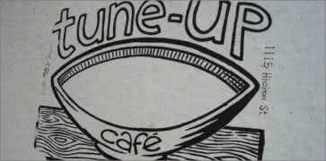 Tune-Up Cafe in Santa Fe
