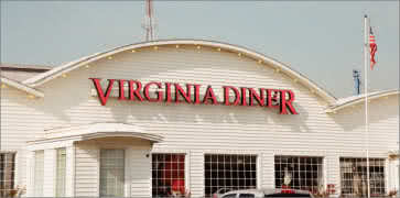 Virginia Diner in Wakefield